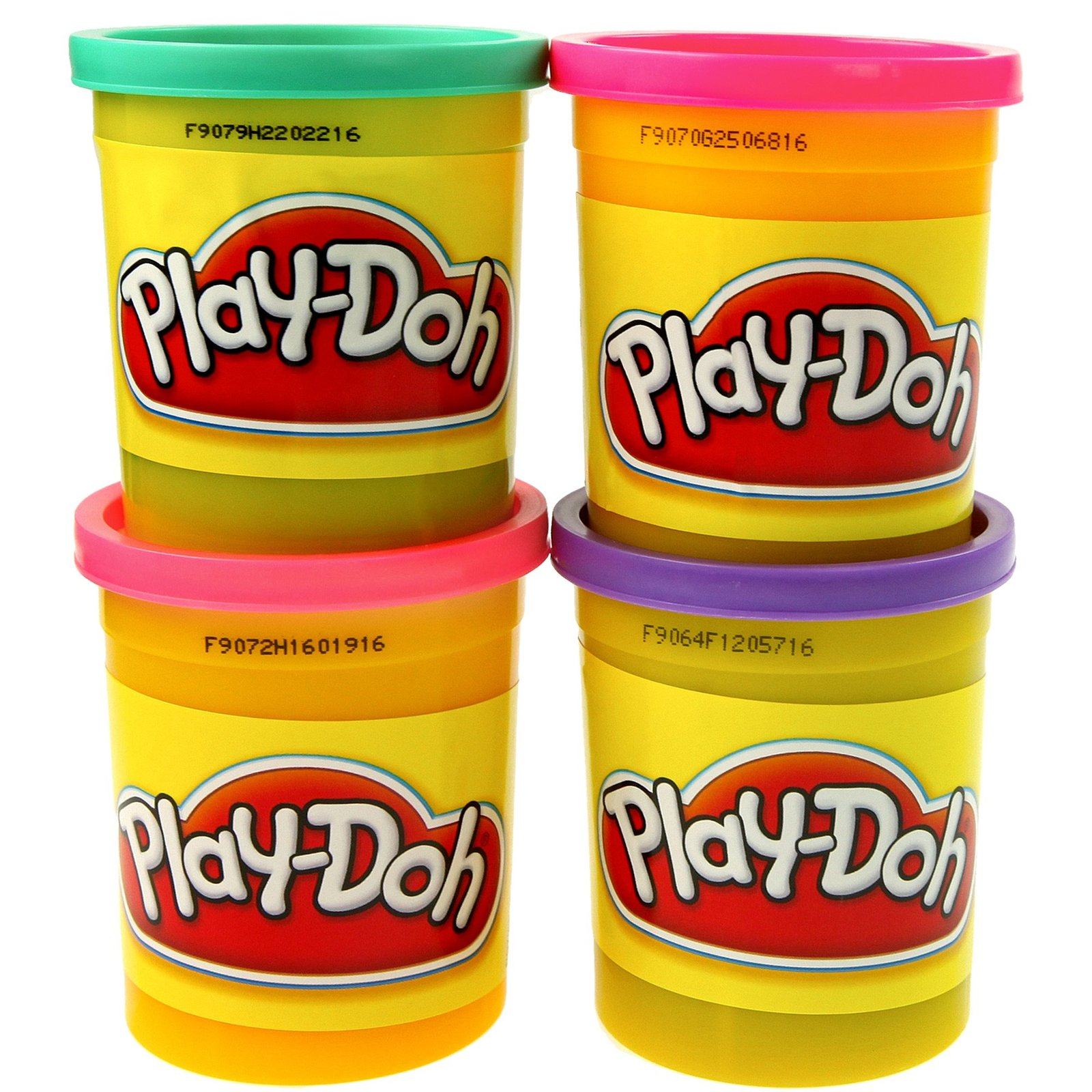 9 Fun Facts About Play Doh For National Play Doh Day
