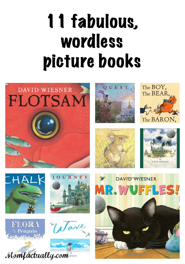 wordless picture books Explore ninfa laurenzo ecc's board wordless picture books on pinterest | see more ideas about wordless picture books, baby books and children books.
