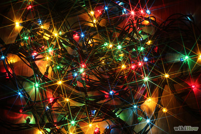 collection christmas lights tree pictures   best home design
