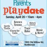 Chicago Parent Playdate