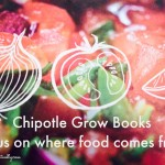 chipotle grow books