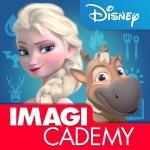 Frozen Science Disney Imagicademy App