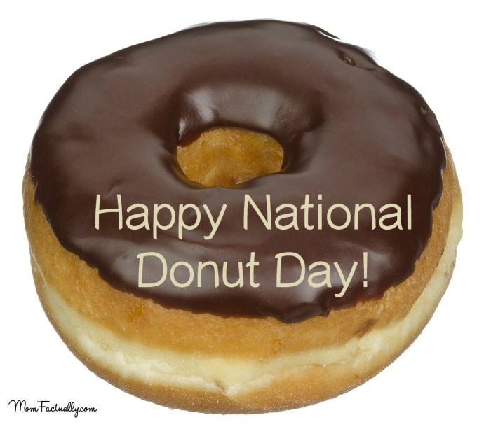 New Pics Photos  National Donut Day